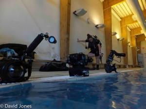 Underwater Media Diver Course